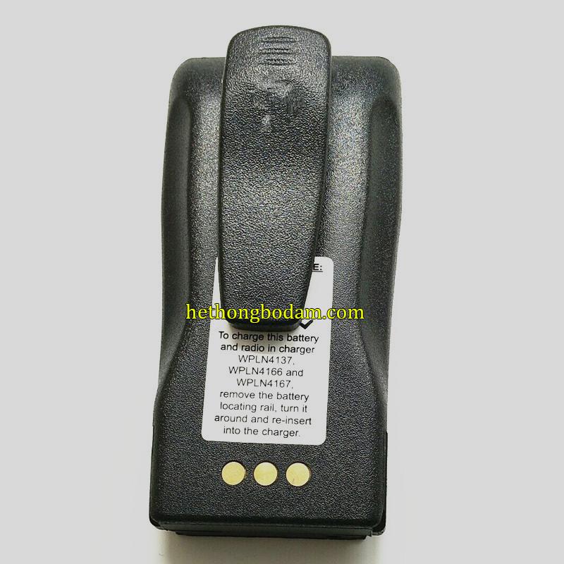 pin motorola p3688