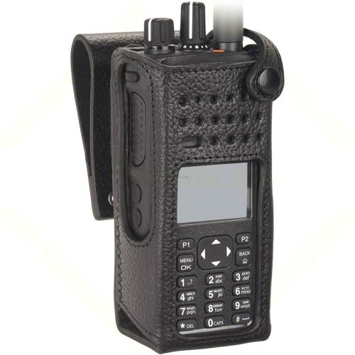 Bao da Máy bộ đàm Motorola - PMLN5842