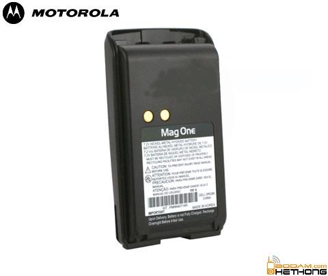 Pin bộ đàm Motorola Magone A8