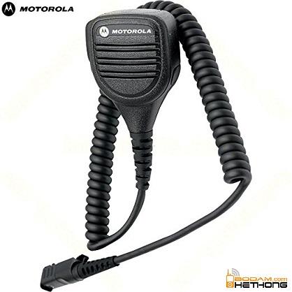 Remote Speaker Motorola PMMN4021A