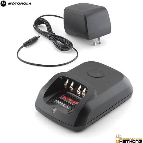 Sạc bộ đàm Motorola XiR P6620i