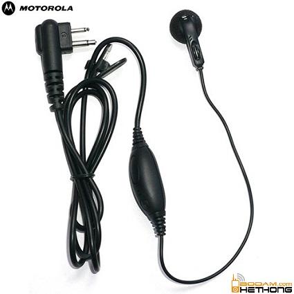 Tai nghe Motorola PMLN4442