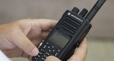 3 mẫu bộ đàm Kỹ thuật số Motorola bán chạy nhất 2020