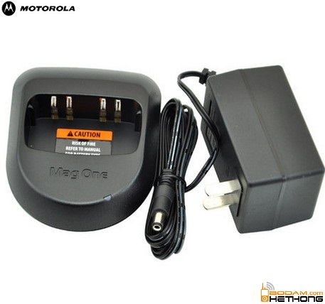 Sạc bộ đàm Motorola Magone A8