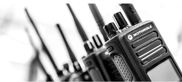 Hướng dẫn cài đặt tần số cho bộ đàm Motorola