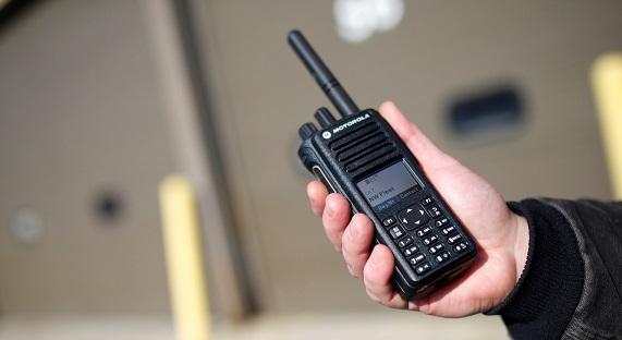 Lý do bộ đàm Motorola được sử dụng phổ biến
