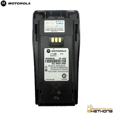 Pin bộ đàm Motorola XiR P3688 - 1400mAh