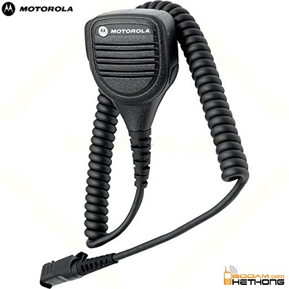 Tổ hợp loa/micro gắn vai Motorola GP328/GP338